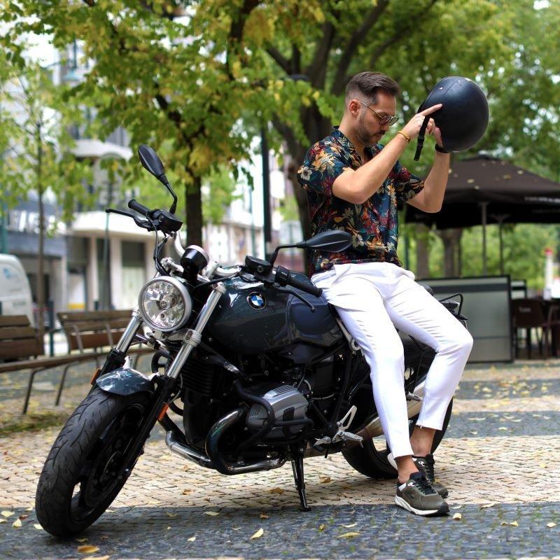 Lifestyle Eduardo Bastos