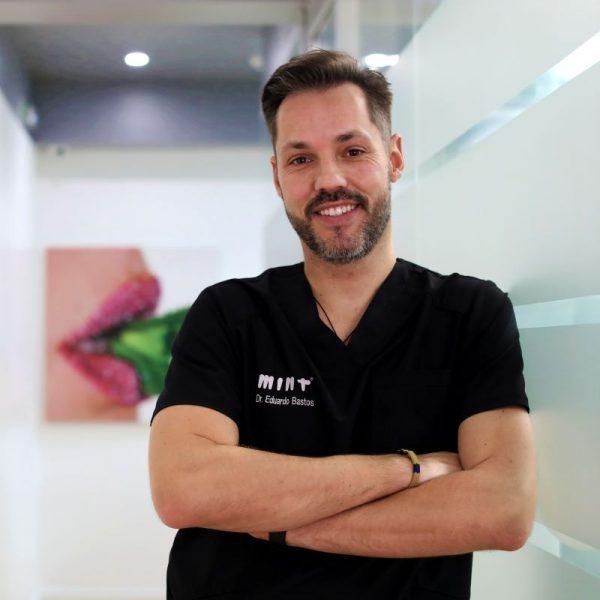 Médico Dentista Eduardo Bastos